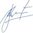 handtekening afwikkeling letselschade