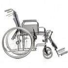 rolstoel bedrijfsongeval