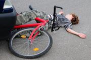 aangereden-fiets-auto-motor-kind