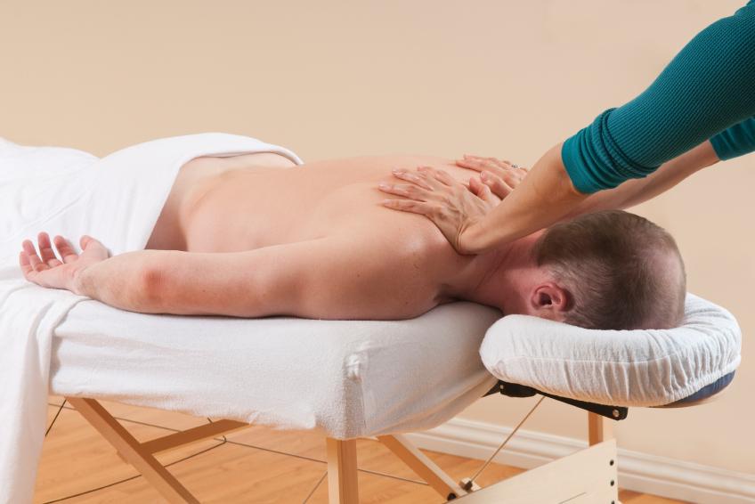 fysiotherapie nekklachten