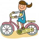 kind op de fiets aangereden door auto