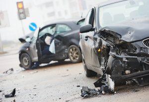 letselschade auto ongeluk