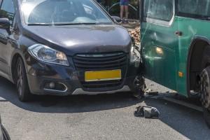 aansprakelijkheid auto ongeluk
