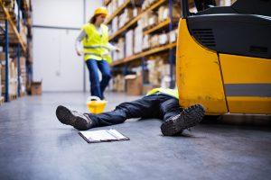 vitale beroepen bedrijfsongeval