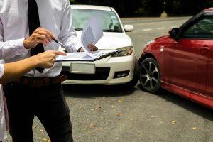 Letselschadevergoeding verzekeraar