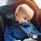 Veilig vervoer kinderen
