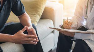 Psychotherapie bij letselschade