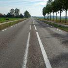 provinciale weg