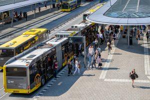 letselschade openbaar vervoer